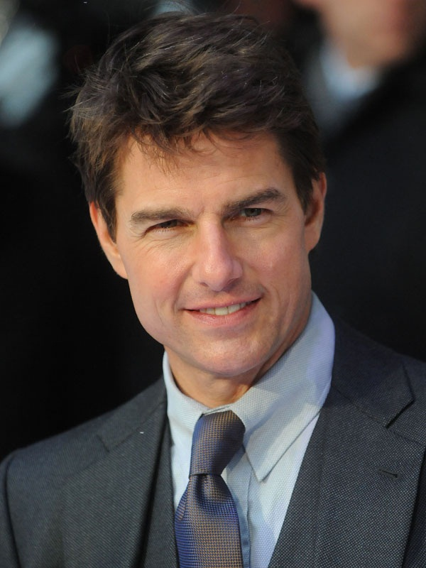 ... Tom Cruise drifted away from the Church of Scientology in the 1990's Tom Cruise